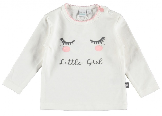 Babylook T-Shirt Girl Snow White