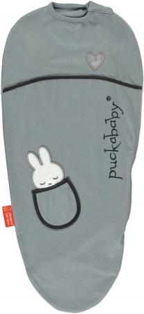 Puckababy Original Piep<br> Miffy Sky 0-3 mnd