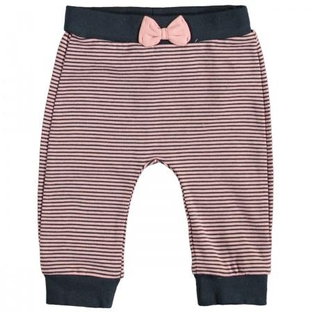 Babylook Broek Pink Stripe