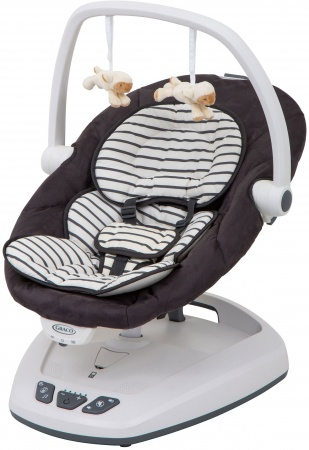 Graco® Move With Me Breton Stripe