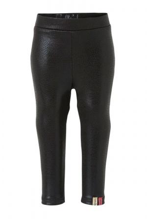 Quapi Legging Valicia Dark Grey Coated