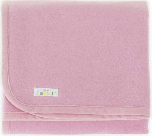 Little Lemonade Deken Candy Pink  75 x 100 cm