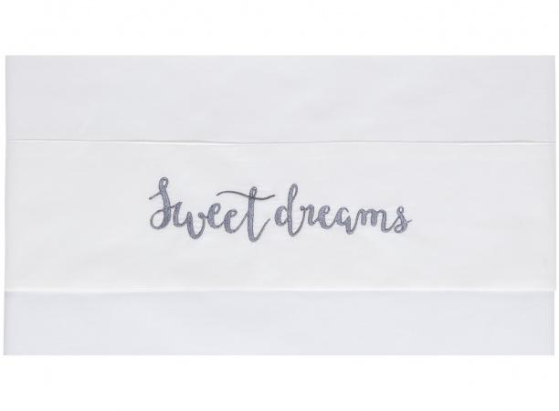 Bébé-Jou Laken Wieg Fabulous Sweet Dreams       75 x 100 cm