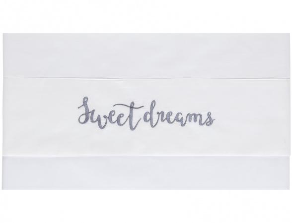 Bébé-Jou Laken Ledikant Fabulous Sweet Dreams 100 x 150 cm