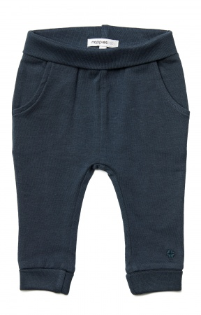 Noppies Broek Humpie Dark Slate