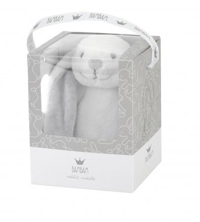 BamBam Geschenkset Rabbit Grey