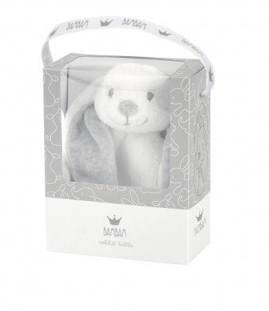 BamBam Geschenkset Rabbit Grey Tuttle