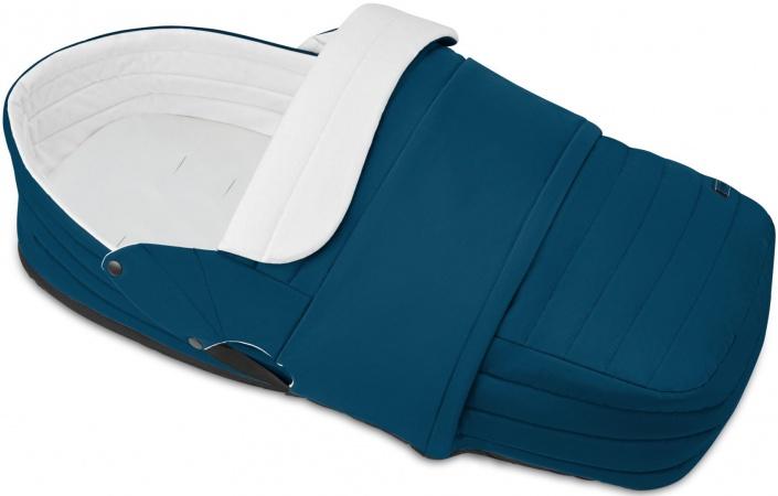 Cybex Platinum Lite Reiswieg Mountain Blue/Turquoise