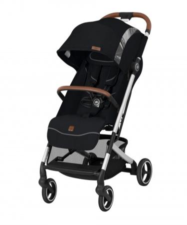 Good Baby Qbit+ All-City Fashion Buggy Velvet Black