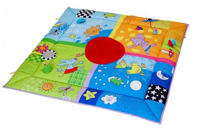 Taf Toys 4 Seasons Mat  100 x 100 cm