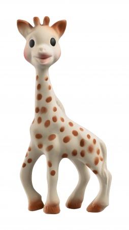 Sophie De Giraf In Geschenkdoos <br>17cm