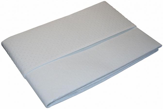 Matrasbeschermer <br> 60 x 120 cm