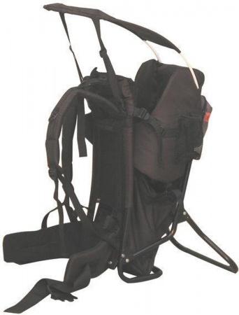 Kees Backpack Zwart