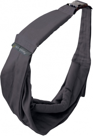 Minimonkey Baby Sling 4-in-1 <br>Elephant Grey