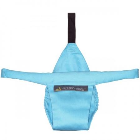 Minimonkey Minichair <br>Turquoise