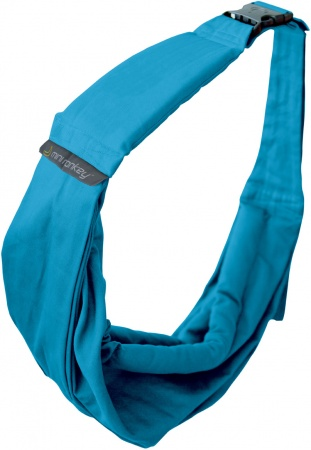 Minimonkey Baby Sling 4-in-1<br> Turquoise