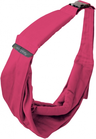 Minimonkey Baby Sling 4-in-1 <br>Hot Pink