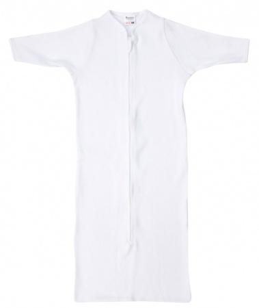 Beeren Bodywear Slaapzak Wit 90 cm