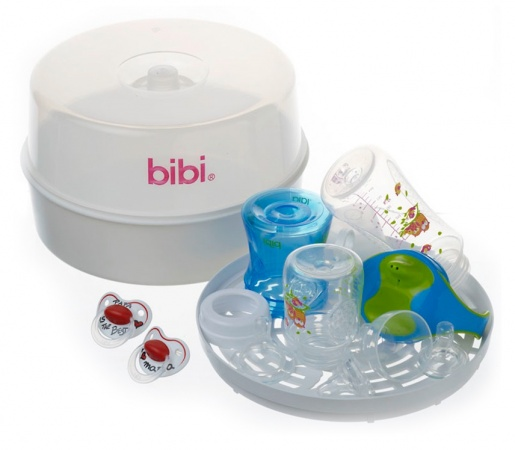 Bibi Magnetron Sterilisator