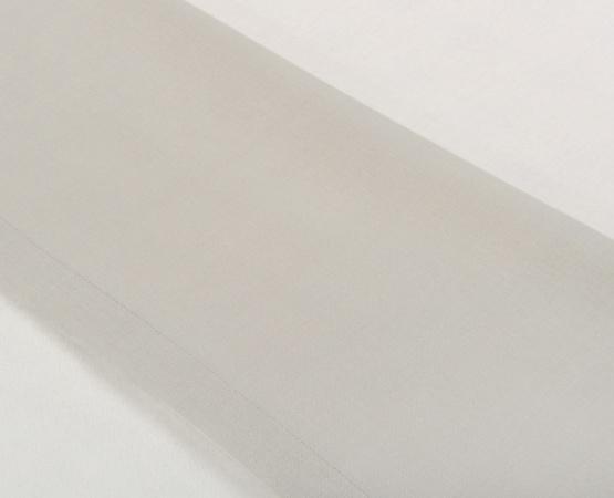 Jollein Laken Katoen Lichtgrijs <br> 120 x 150 cm