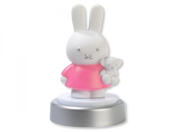 Bambolino Nachtlamp<br> Nijntje Roze