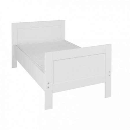 Kidsriver Felix Junior Bed 70-150 Wit