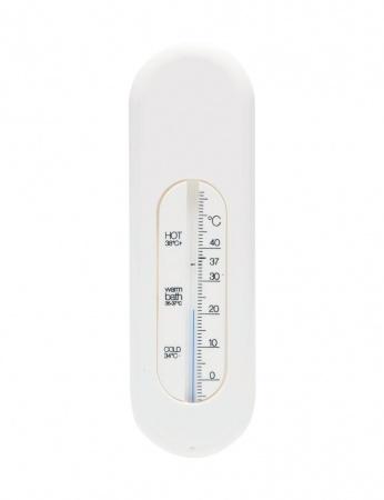 Bébé-Jou Badthermometer Uni Wit