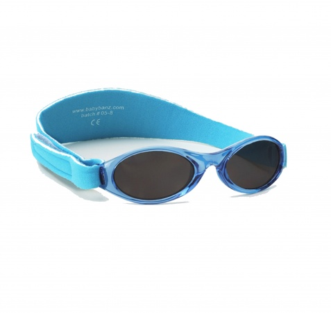 Baby Banz Turquoise