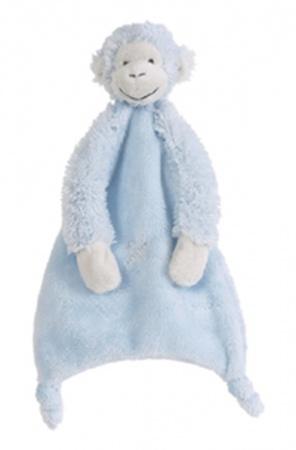 Happy Horse Monkey Mickey Blue Tuttle 28 cm