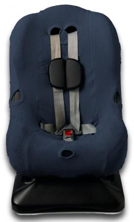Autostoelhoes Navy Groot 1+