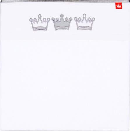 Briljant Laken Cody Crown<br> 100 x 150 cm