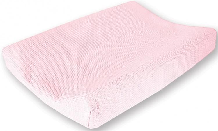Cottonbaby Waskussenhoes Wafel Roze
