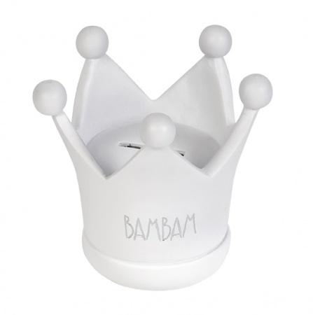 Bambam Spaarpot <br>Moneybank Crown