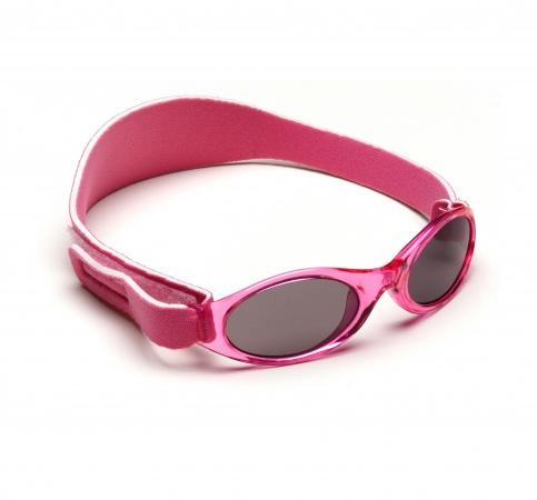 Kidz-Banz Pink