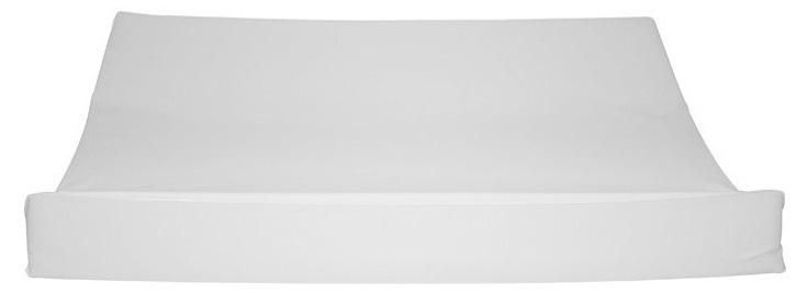 Waskussen Uni Wit 67 x 45 x 9 cm.