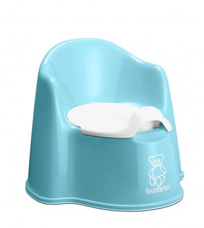 Baby Björn® Zetelpotje Turquoise
