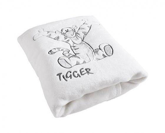 Disney Wiegdeken Tigger<br> 75 x 100 cm
