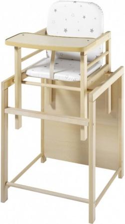 Schardt Kinderstoel X-tra Blank