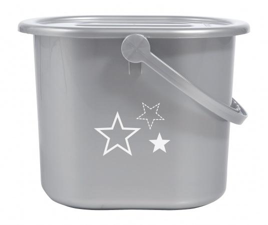 Bébé-Jou Luieremmer Silver Stars