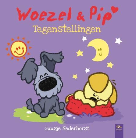 Leopold Woezel & Pip<br> Tegenstellingen