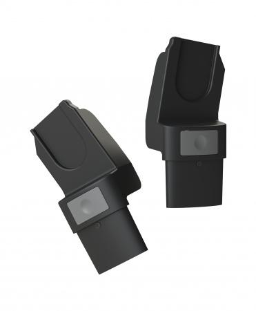 Joolz Geo2 Adapter Set Upper Joolz iZi Go™ en Maxi-Cosi CabrioFix/Pebble/Pebble+