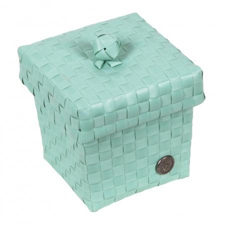 Handed By Box & Top Ascoli <br>Mini Mint
