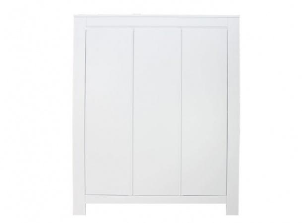 Bopita Hanglegkast 3-deurs  Bianco White