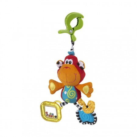 Playgro Dingly Dangly Monkey