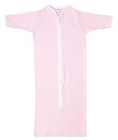 Beeren Bodywear Slaapzak Roze 90 cm