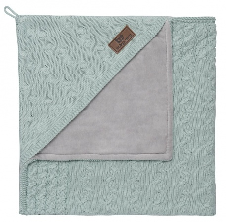 Baby's Only Omslagdoek Kabel<br> Mint
