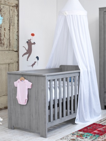 Coming Kids Ledikant - Commode  3 Laden