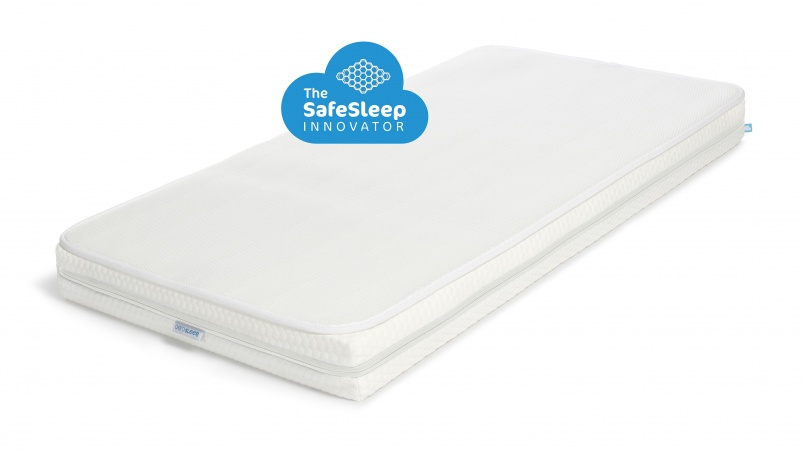 Aerosleep Matras Essential Pack<br> 60 x 120 x ca. 10 cm