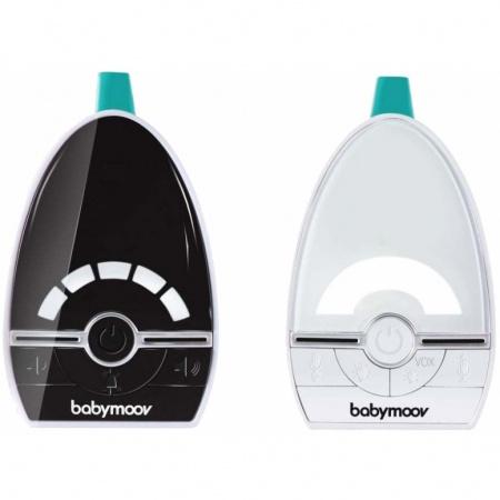 Babymoov Expert Care Digital Green Dect Babyfoon