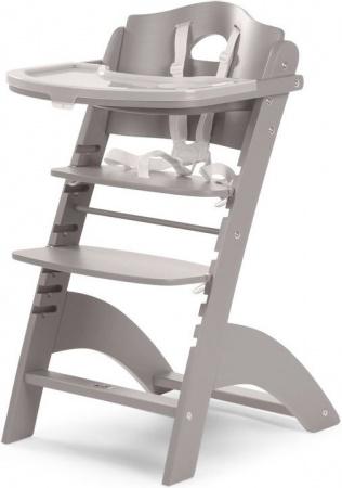 Childwood Lambda 2 Chair Stone Grey